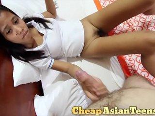 "гѓ•г'ЈгѓЄгѓ""гѓі FPV Teenage Pinay whore Maricel - CheapAsianTeens.com"