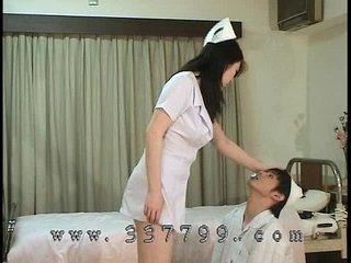 MLDO-020 Komukai Anna Mental hospital. Mistress Land