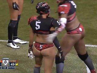 AssPerv Tits&Ass Football 1